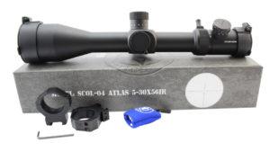 Оптический прицел Vector Optics Atlas 5-30x56IR (SCOL-04)