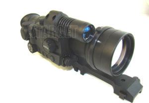 Прицел ночного видения Yukon Sentinel 2,5×50 L, Prism