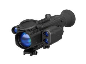 Цифровой прицел ночного видения Pulsar Digisight LRF N970 с дальномером