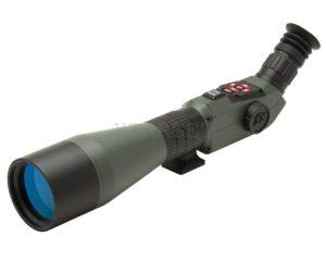 Умная подзорная труба ATN X-Spotter HD 20-100х, код DGSSHD2080