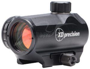 Прицел коллиматорный XD Precision Assault 2 MOA, код 1525.00.13