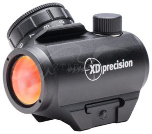 Прицел XD Precision Compact 2 MOA, код 1525.00.17