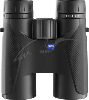 Бинокль Zeiss TERRA ED 10х42 black-black, код 712.03.36