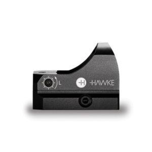 Прицел коллиматорный Hawke MRD1x WP Digital Control 3 MOA (Weaver), код 925033