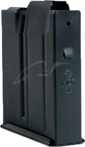 Магазин MDT .308 Win. Емкость — 5 патронов, металл, код 1728.00.63