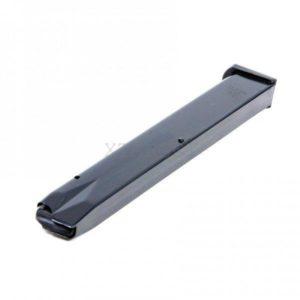 Магазин PROMAG для Sig 226, 9 мм на 32 патрона, код 3676.00.49
