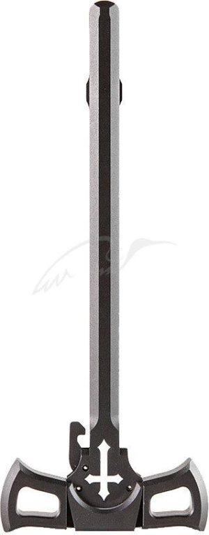 Увеличенная двусторонняя рукоятка взведения POF-USA Tomahawk для AR-15, код 30.11.26