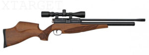 Винтовка пневм. BSA Ultra SE Walnut 4,5 мм, код 2192.02.24