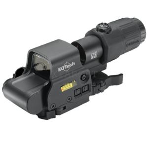 Комплект EOTech MPO II EXPS3-4 + G33.STS, код