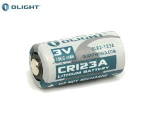 Батарейка Olight CR123A, код