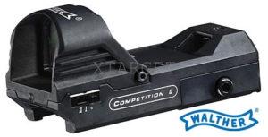 Коллиматорный прицел Walther Competition 2, код 2,1035