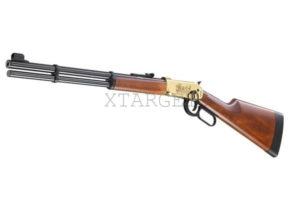 Пневматическая винтовка Walther Lever Action Wells Fargo, код 460.00.41