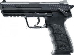 Пневматический пистолет Heckler & Koch HK45, код 5,8185
