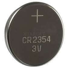 Батарейка CR 2354 Meopta, код 18822
