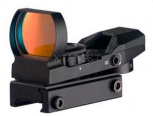 Коллиматорный прицел Walther 1x23x34 (крепл 21 мм ), код