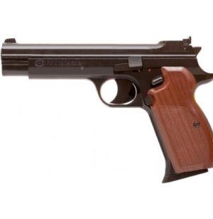 Пистолет пневм. SAS P 210 4,5 мм 120 м/c, код 2370.14.31