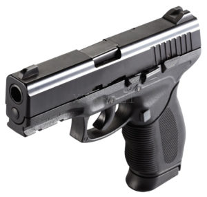 Пистолет пневм. SAS Taurus 24/7 4,5 мм 130 м/с, код 2370.14.34