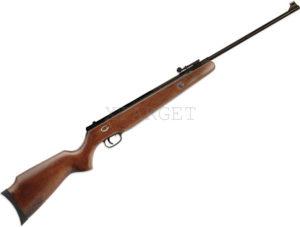 Винтовка пневм. Beeman Teton 330 м/с 4,5 мм, код 1429.02.78