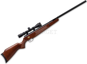 Винтовка пневм. Beeman Elkhorn 330 м/с 4,5 мм , ОП 3-9х32, код 1429.02.79