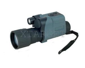 Монокуляр Rongland Nightfall RG-66 Gen 1+, 5x, 50 мм, IR, код 2381.00.05