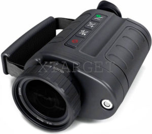 Монокуляр тепловизионный GUIDE IR518E-C 384×288, 50mm, X2, код 2378.00.00