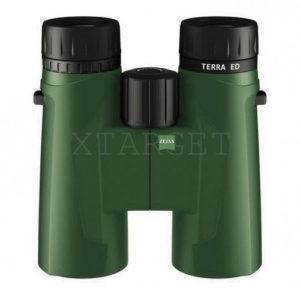 Бинокль Zeiss TERRA ED 8х42 green Special Edition XXL, код 712.02.43