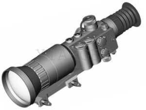 Тепловизионный прицел Dipol D71T