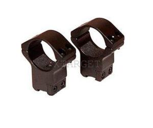 Крепление-кольца BSA DHHR30, 30 мм , 11 мм, высокое, код 2192.02.14