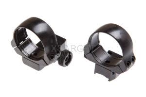 Кольца APEL D 30 mm Mod.136, ВН – 13,0 мм, код 136-65000
