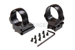 Кольца APEL 30 мм для Browning BAR I, BAR II, CBL, Acera, Long/Short Trac, код 300-05003