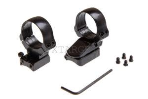 Кольца Apel 30 мм для Benelli ARGO высота 17 мм, код 300-05273