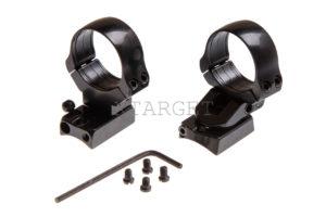 Кольца Apel 30 мм для Sauer S 202 Standart высота 17 мм, код 300-05759