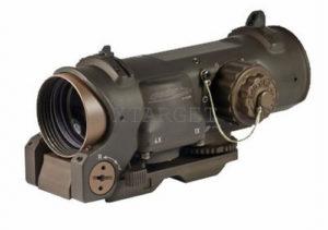 Прицел призматический ELCAN Elcan SpecterDR 1-4x DFOV14-T2FDE для 5.56, код DFOV14-T1FDE