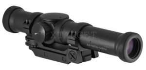 Прицел Elcan SpecterTR 1-3-9- Tri FOV Optical Sight для кал.5.56мм, код TFOV139-Cl