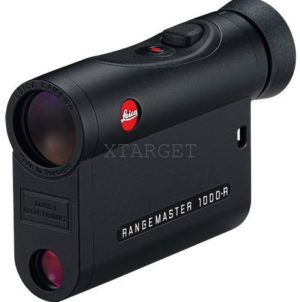 Лазерный дальномер Leica Rangemaster CRF 1000-R, код 40535