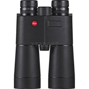 Бинокль с дальномером Leica Geovid 15×56 HD-R, код 40062