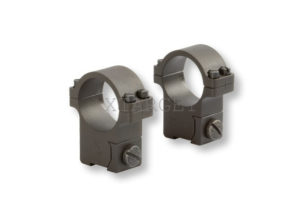 Крепление для CZ 527 26mm, h=14mm Bordson 2pcs, код 6593-2000-01