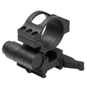 Крепление откидное NcStar Magnifier Flip 30 мм, код MAGFL