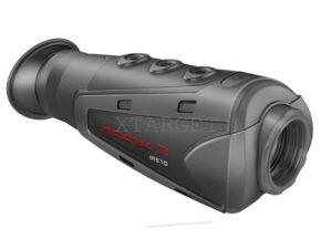 Монокуляр тепловизионный GUIDE IR510C 384×288, 19mm, X2, X4, код 2378.00.01