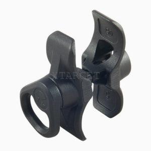 Антабка Magpul на магазин Rem870, сталь, код 3683.00.12 / MAG508