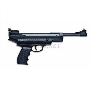 Пистолет пневматический Webley Typhoon 4,5 мм 4,8J, код 2370.21.86