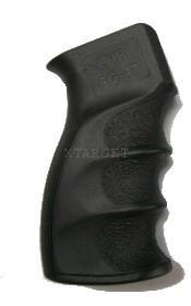 Рукоятка пистолетная LHB AG-47 для АК, пластик, черная, код 2410.00.03