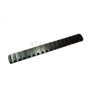 Адаптершина для базы Blaser R8 QD SM. Профиль Weaver. 81 мм, код 23337