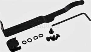 Клипса ClipDraw для скрытого ношения Glock 17-36, код 1676.05.52