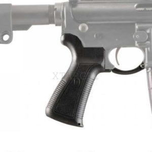 Рукоятка пистолетная PROMAG со спусковой скобой для AR15, код 3676.00.67