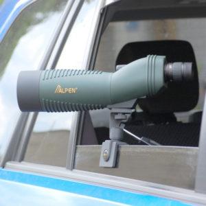 Крепление Alpen Car window, код 914300