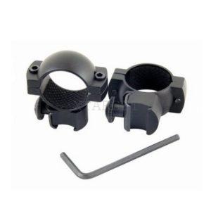 Кольца Hawke Sport Mount 1″/9-11mm/Med HM5202, код 921690