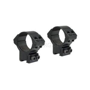 Кольца Hawke Matchmount 30mm/9-11mm/High, код 920999
