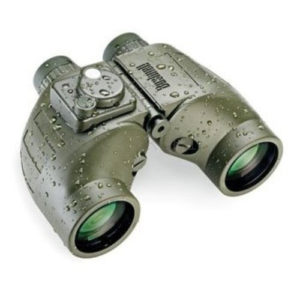 Бинокль Bushnell 7х50 «Marine» Tactical» с компасом, код 280750