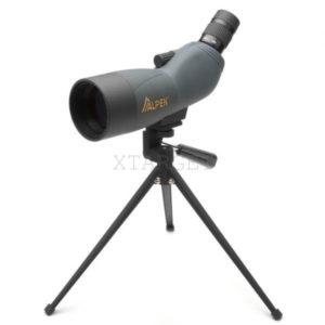 Подзорная труба Alpen 15-45×60/45 Waterproof, код 908649